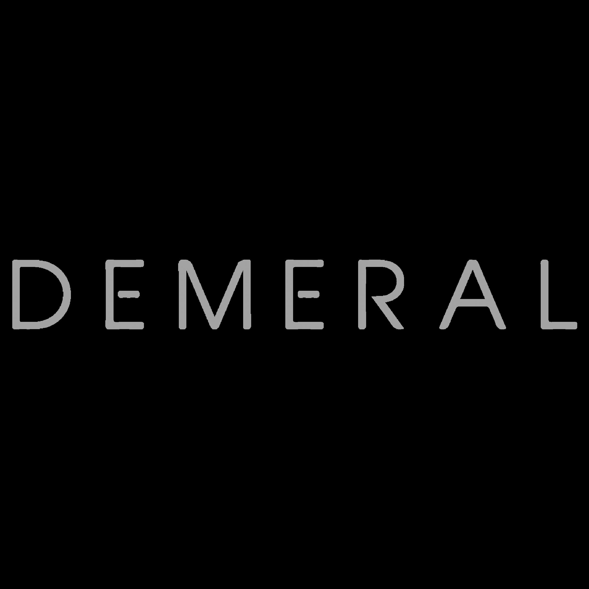 demeral_logo